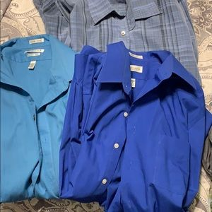 3mens dress shirts